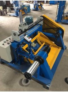 收卷机 扁钢自动收卷 800型收卷机