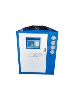 热力塑型专用冷水机 水循环冷却机