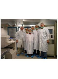 西安易恩半导体分立器件测试系统