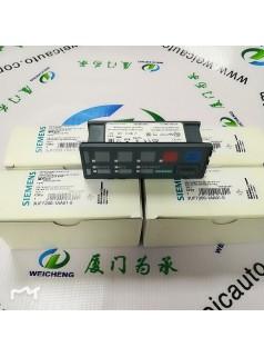 西门子钛灰操作块3UF7200-1AA01-0
