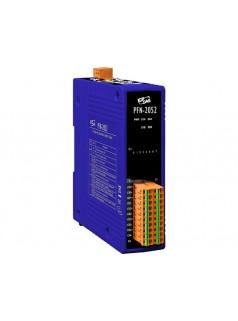 泓格PROFINET I/O 模块PFN-2052