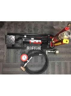 VAL-TEX(沃泰斯)1400手动液压阀门注脂枪