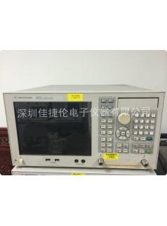 安捷伦E5071B射频网络分析仪 周玲189 2741 9011
