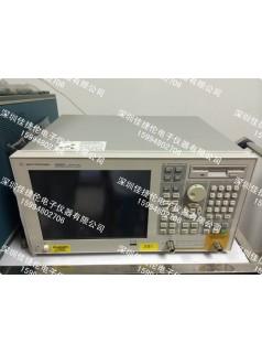 二手仪器Agilent E5061A/E5062A网络分析仪