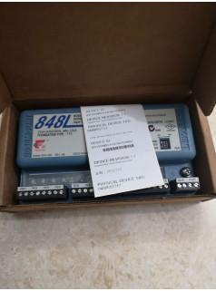 罗斯蒙特848LFANAS001温度变送器