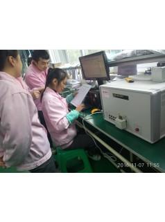 测试分析、器件选型 、筛选检验综合参数测试仪
