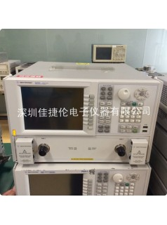 回收是德N5221B网络分析仪周玲189 2741 9011