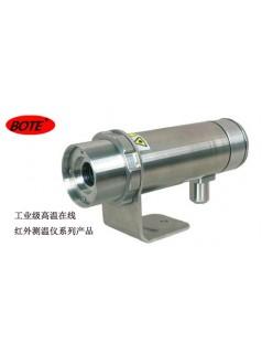 福清博特BC602工业在线红外测温仪厂家直销