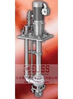 美国LAWRENCE泵