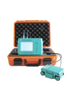 福清津维GW50(+)钢筋位置测定仪使用说明