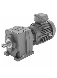英国radicon齿轮电机
