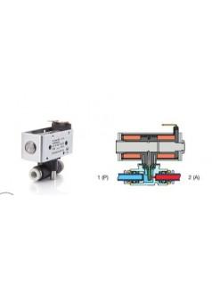 AVS MAGMA 2/2路电磁阀