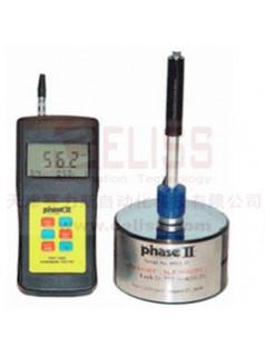 Phase II便携式粗糙度仪