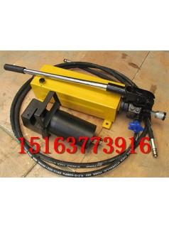 现货供应JY300/63钢绞线液压剪锚索液压剪出厂价格