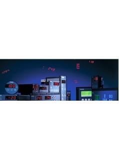 STOERK-TRONIC温度显示和控制器