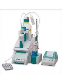 瑞士METROHM伏安极谱痕量分析仪
