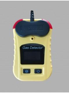 2019款,便携式WL-3000氧气探测器
