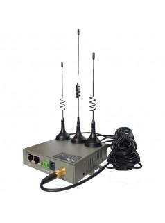 ZR1000系列3G/4G无线路由器