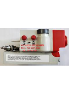 上海创仪供应 霍尼韦尔品牌 变风量箱控制器 W7751H系列  W7751H3007