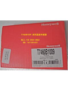空气调节系统 房间型温度传感器 T7460B1009 上海创仪供应