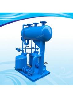 供应供应林德伟特蒸汽系统机械式凝结水回收装置