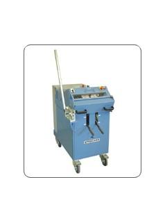 德国STRECKER冷压焊接机