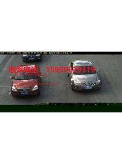 出入口车牌识别系统 停车场车牌识别系统  车牌识别算法