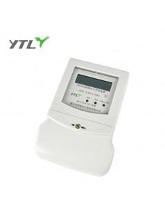 永泰隆单相电子式电能表 液晶屏显示仪表 单相家用电度表有功电表