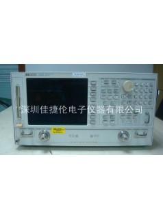 供应网络分析仪HP E5100A Agilent E5100A