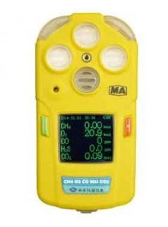 煤矿用带安标便携式多参数气体检测仪