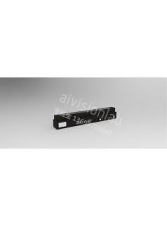 超宽幅面线阵相机ZKCP-400mm