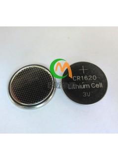 CR1620汽车钥匙摇控器电池厂家