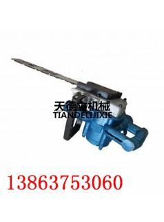 FLJ-400风动链锯 切木材链锯 木料切割链锯
