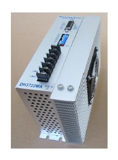 DH3722MA数字式三相步进驱动器
