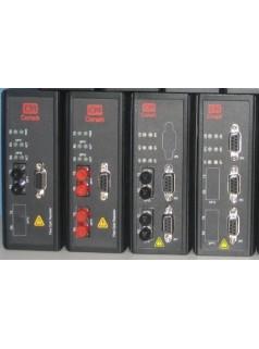 ControlNet总线协议数据光电转换器,多模2km,单模20km