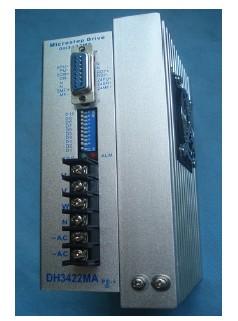 DH3422MA数字式三相步进驱动器