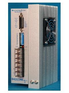DH2522MA数字式两相步进驱动器