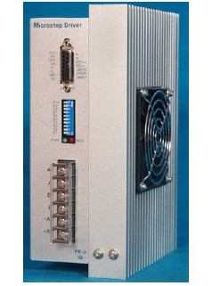DH2722MA数字式两相步进驱动器