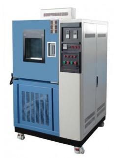 湖北科辉GDJW-800可编程序高低温试验箱厂家