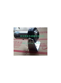 铝型材挤压机出口铝型材红外测温仪铝挤压测温仪