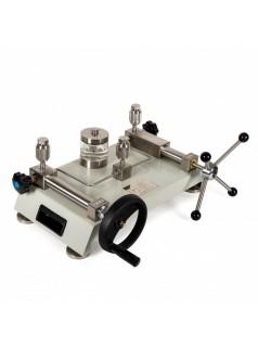 创威 CW8610T手动液压源