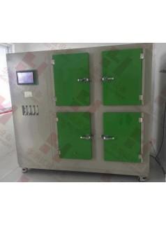 六工位塑胶跑道VOC检测环境舱(60L试验箱6个)VHX-60