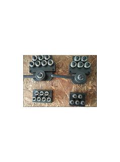 自动校直器 调直机 U型V型校直器