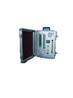 JH-1A氧气呼吸器检验装置