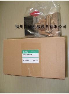 CKD药液阀AX4150TH-DM04-P3