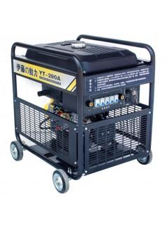 YT280A发电电焊机价格