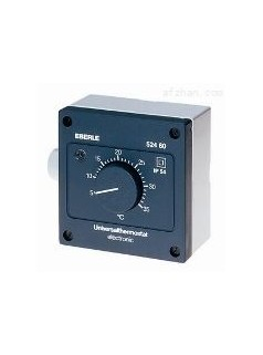 EBERLE自动恒温器