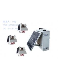 信号源型二遥故障指示器 配电线路信号源故障检测