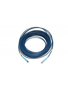 HUBER+SUHNER射频电缆