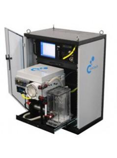 德国SubCtech走航式二氧化碳监测仪